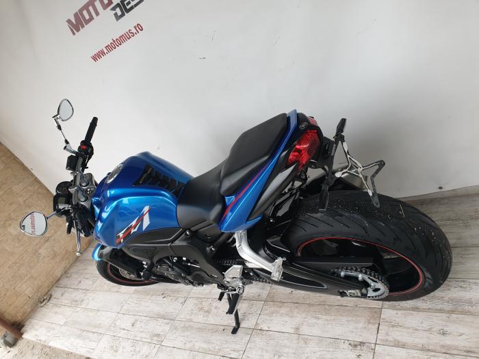 Motocicleta Yamaha FZ1 1000cc 148CP - Superba - Y09166 [11]