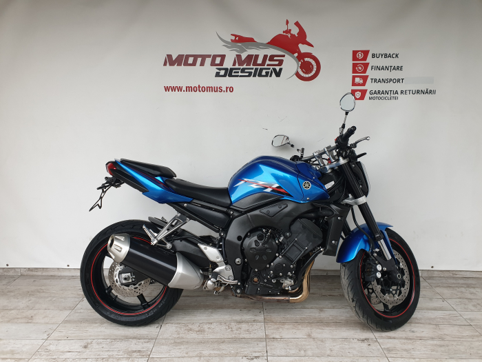 Motocicleta Yamaha FZ1 1000cc 148CP - Superba - Y09166 [0]