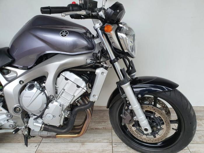 Motocicleta Yamaha FZ6 96.5CP 600cc - Superb - Y20389 3