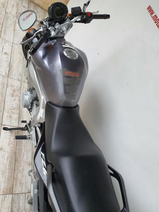 Motocicleta Yamaha FZ6 96.5CP 600cc - Superb - Y20389 11