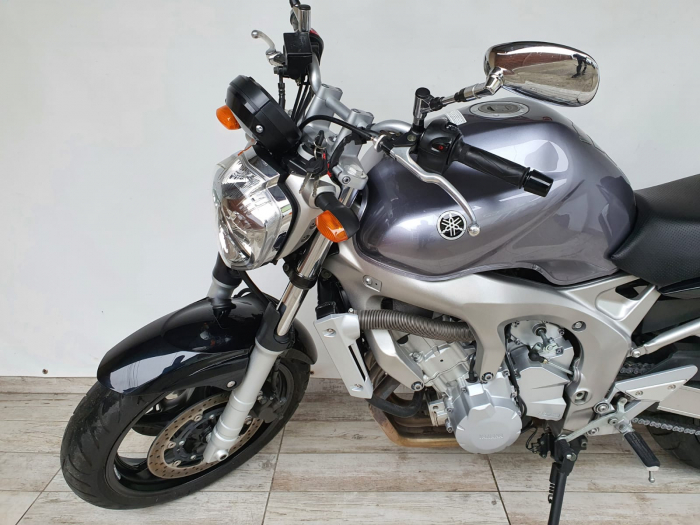 Motocicleta Yamaha FZ6 96.5CP 600cc - Superb - Y20389 7