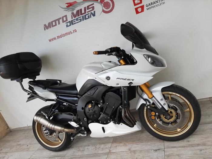 Motocicleta Yamaha FZ8 Fazer 800cc 105CP - Y01746 [4]
