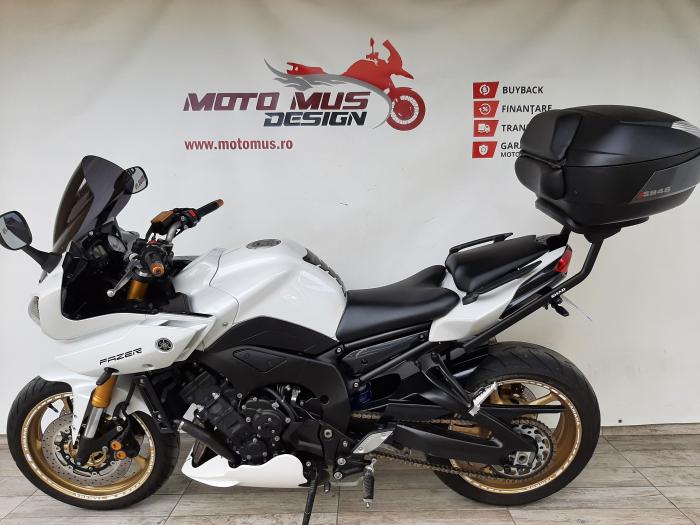 Motocicleta Yamaha FZ8 Fazer 800cc 105CP - Y01746 [6]