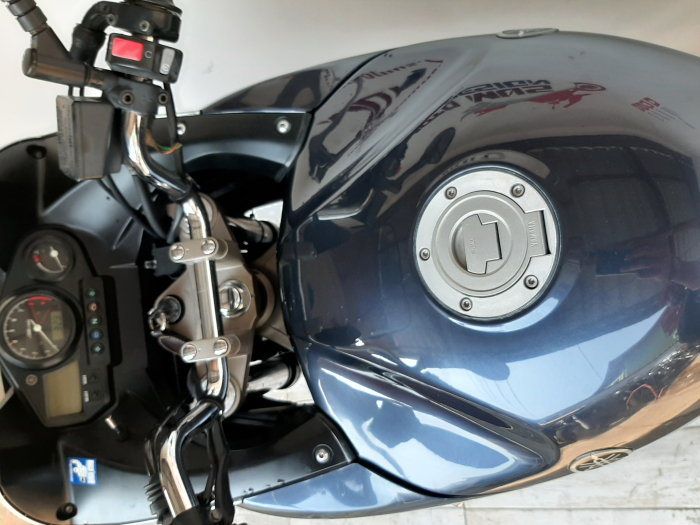 Motocicleta Yamaha TDM 900 900cc 85CP - Y03726 [12]