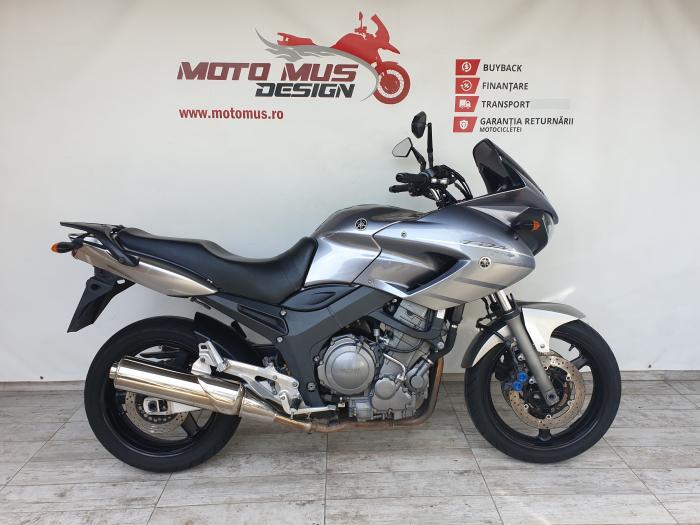 Motocicleta Yamaha TDM 900 900cc 85CP - Y10467 [0]