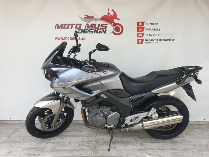 Motocicleta Yamaha TDM 900 900cc 85CP - Y10467 [6]