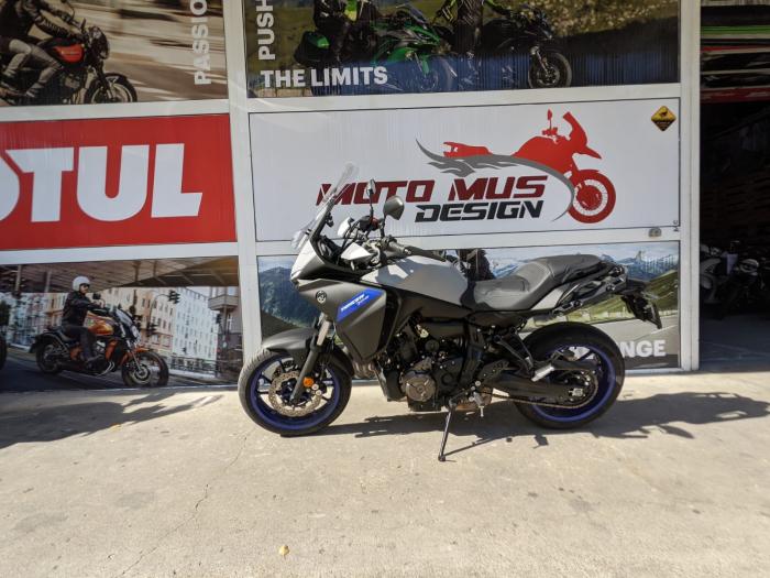 Motocicleta Yamaha Tracer 700 GT ABS 700cc 72CP - Y02820 [3]