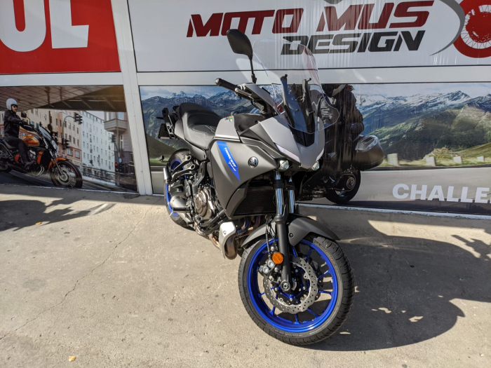 Motocicleta Yamaha Tracer 700 GT ABS 700cc 72CP - Y02820 [1]