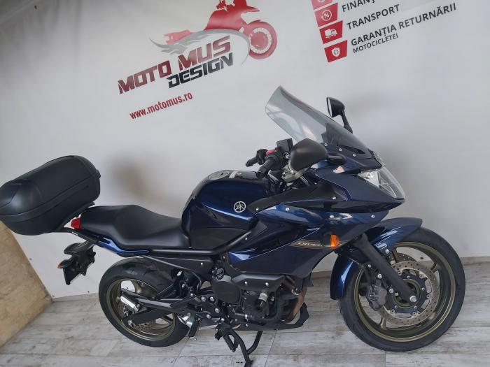 Motocicleta Yamaha XJ6 Diversion 600cc 76CP - Y02352 4