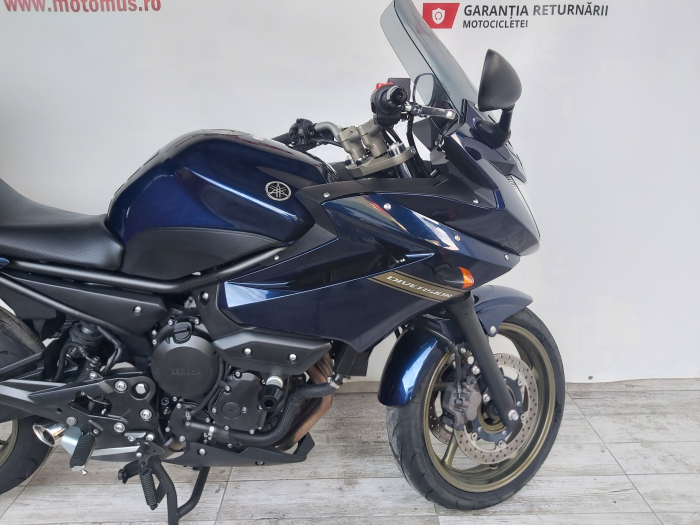 Motocicleta Yamaha XJ6 Diversion 600cc 76CP - Y02352 3