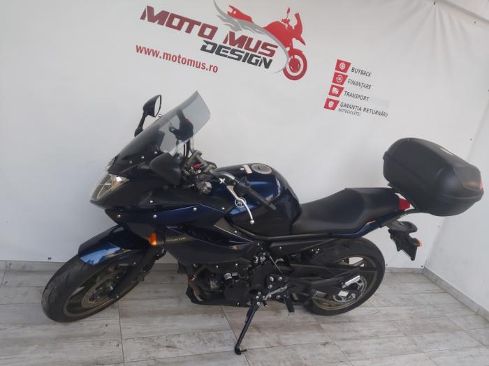 Motocicleta Yamaha XJ6 Diversion 600cc 76CP - Y02352 7