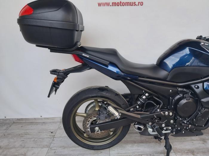 Motocicleta Yamaha XJ6 Diversion 600cc 76CP - Y02352 2