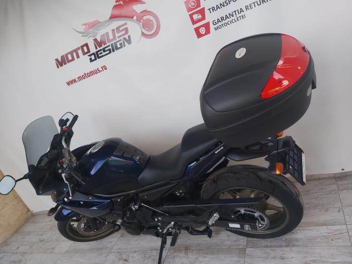 Motocicleta Yamaha XJ6 Diversion 600cc 76CP - Y02352 10
