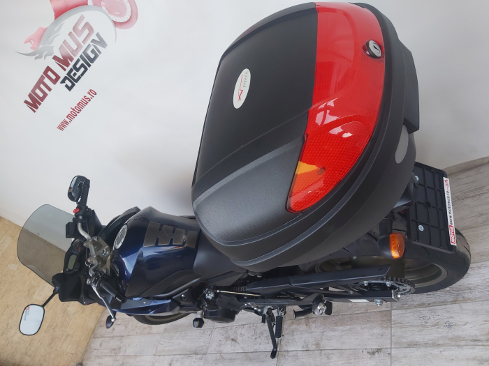 Motocicleta Yamaha XJ6 Diversion 600cc 76CP - Y02352 11