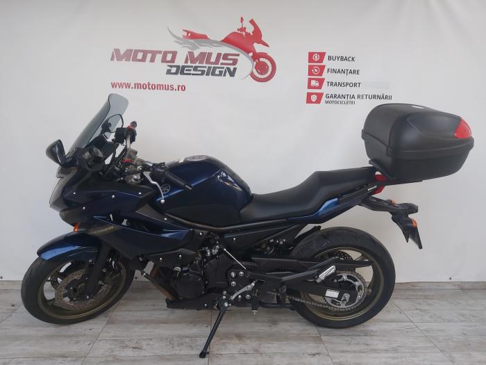 Motocicleta Yamaha XJ6 Diversion 600cc 76CP - Y02352 6