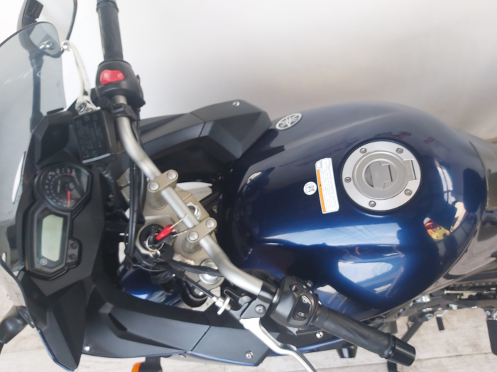 Motocicleta Yamaha XJ6 Diversion 600cc 76CP - Y02352 12