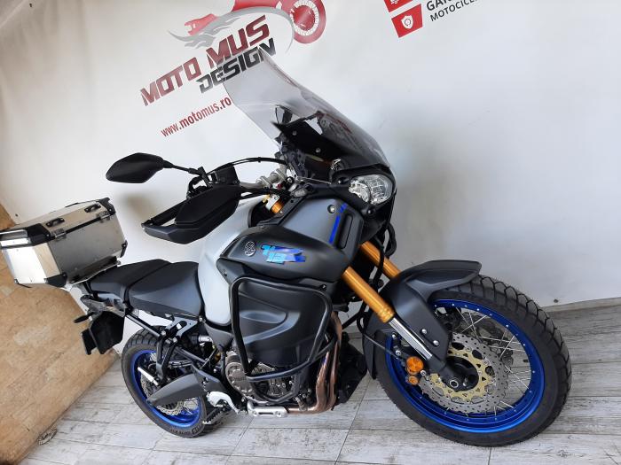 Motocicleta Yamaha XT1200Z Super Tenere ABS 1200cc 113CP - Y02345 [4]