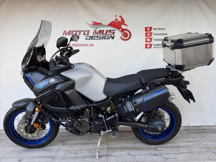 Motocicleta Yamaha XT1200Z Super Tenere ABS 1200cc 113CP - Y02345 [6]