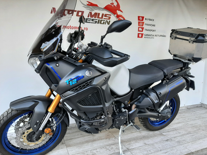 Motocicleta Yamaha XT1200Z Super Tenere ABS 1200cc 113CP - Y02345 [7]