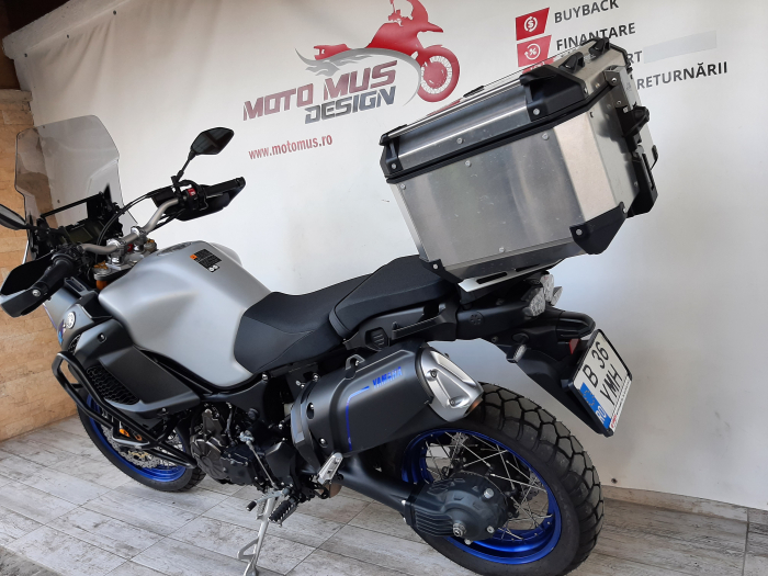 Motocicleta Yamaha XT1200Z Super Tenere ABS 1200cc 113CP - Y02345 [10]