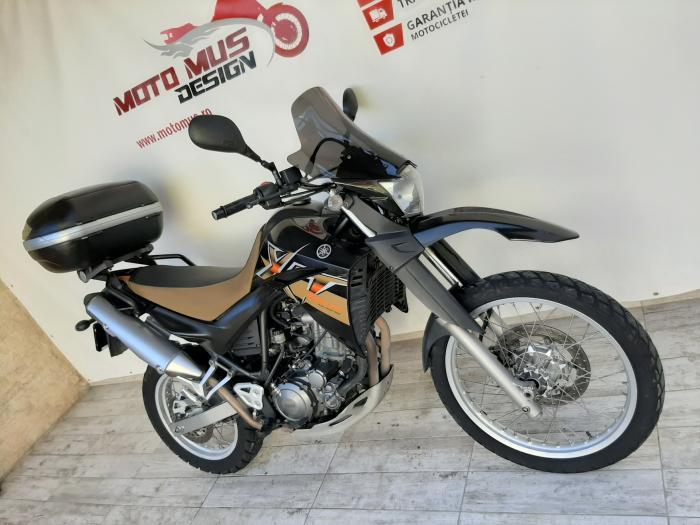 Motocicleta Yamaha XT660R  660cc 47CP - Y01630 4