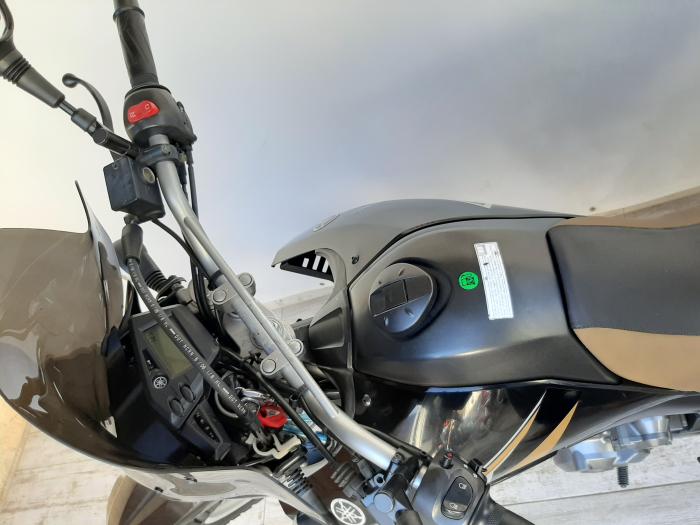 Motocicleta Yamaha XT660R  660cc 47CP - Y01630 12