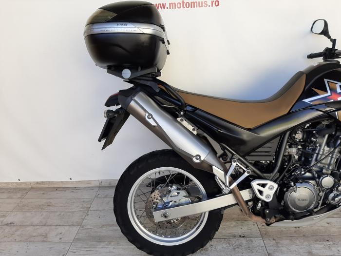 Motocicleta Yamaha XT660R  660cc 47CP - Y01630 2