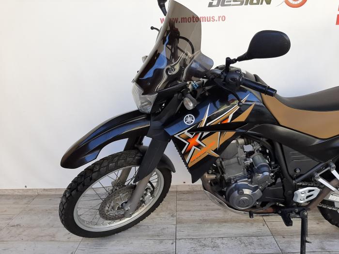 Motocicleta Yamaha XT660R  660cc 47CP - Y01630 8