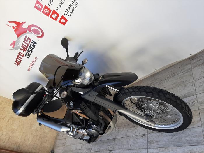 Motocicleta Yamaha XT660R  660cc 47CP - Y01630 5