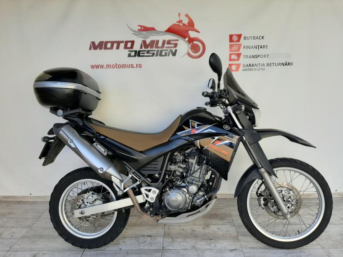 Motocicleta Yamaha XT660R  660cc 47CP - Y01630 0