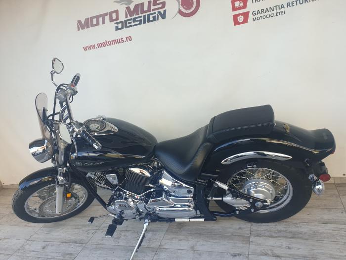 Motocicleta Yamaha XVS1100 V-Star 1100cc 60CP - Final Edition - Y22281 10