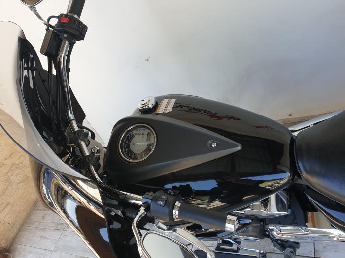Motocicleta Yamaha XVS950 V-Star 950cc 50CP - Y02608 [12]