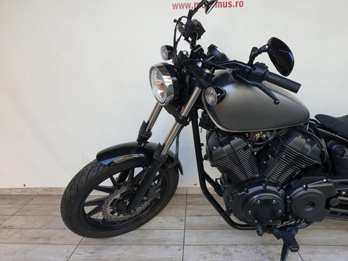 Motocicleta Yamaha XVS950R Bolt ABS 950cc 51CP - Y00401 [8]