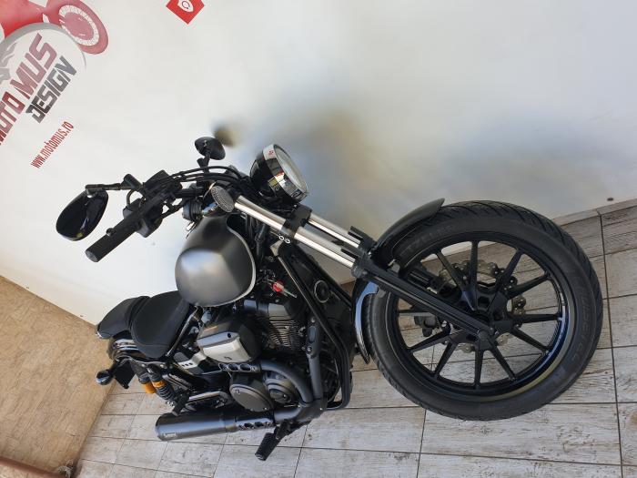 Motocicleta Yamaha XVS950R Bolt ABS 950cc 51CP - Y00401 [5]
