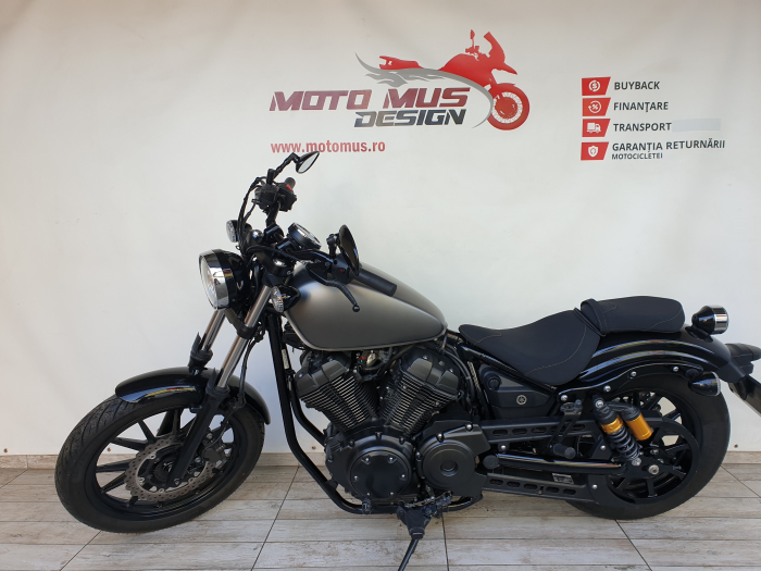 Motocicleta Yamaha XVS950R Bolt ABS 950cc 51CP - Y00401 [6]