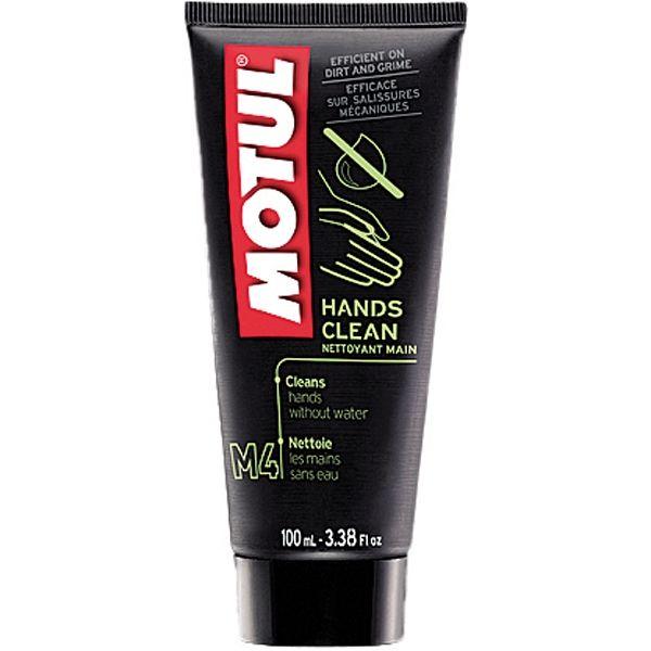 MOTUL M4 Hands Clean 100ml 0