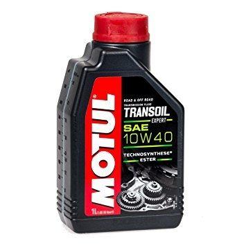 MOTUL Transoil Expert 10W40 1 litru 0