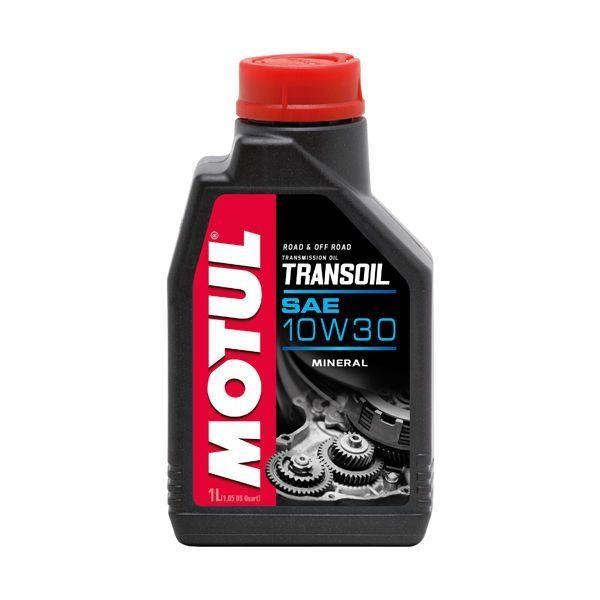 MOTUL Transoil SAE 10W30 Mineral 0