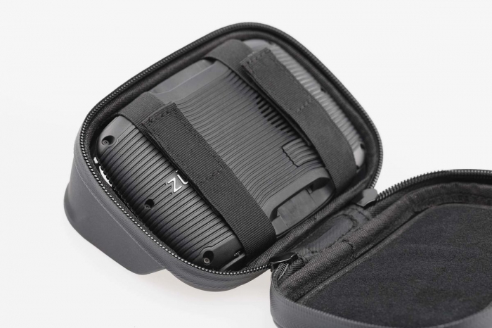 Navi case Pro L negru, rezistent la apa penru dispozitive pana la 155x110x20 mm. [3]
