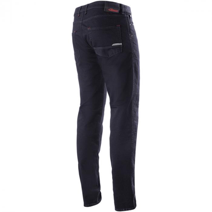 Pantaloni Alpinestars Copper Rinse Short S Albastru inchis 34 [1]
