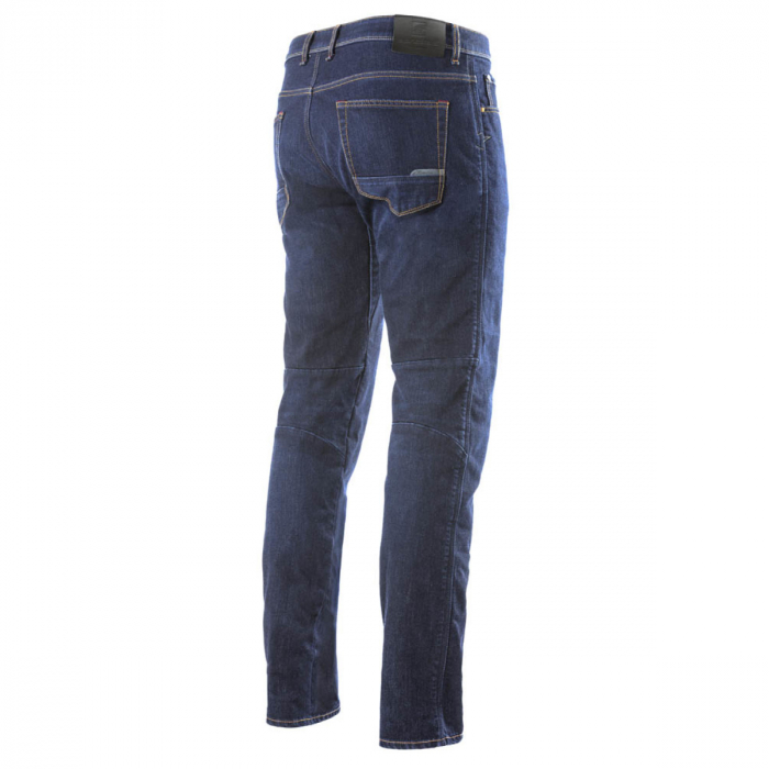 Pantaloni Alpinestars Radium Albastru Tenta Medie 28 [1]