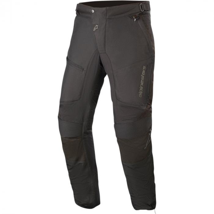 Pantaloni Alpinestars Raider V2 Negru S [0]