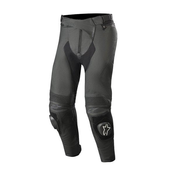 Pantaloni de piele Alpinestars MISSILE V2 AIRFLOW SHORT [0]