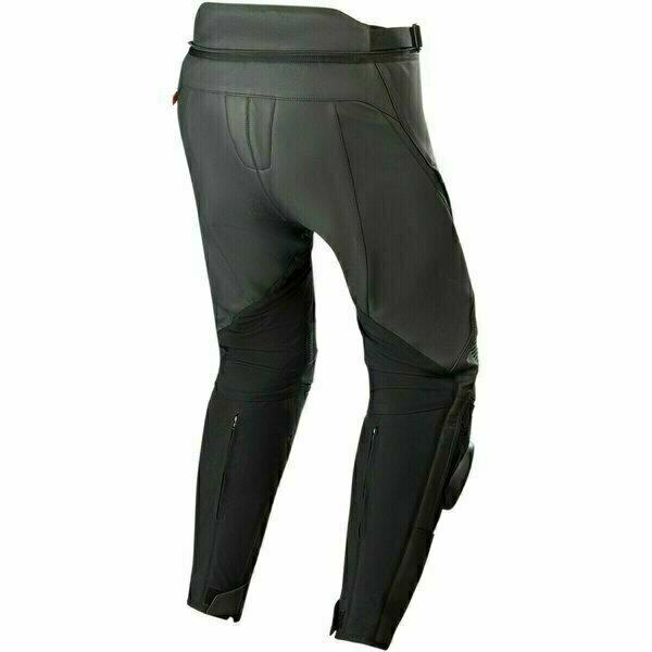 Pantaloni de piele Alpinestars MISSILE V2 AIRFLOW SHORT [1]