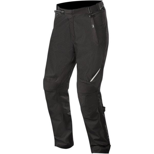 Pantaloni Textil De Vara Alpinestars Wake Air Negru 3Xl [0]