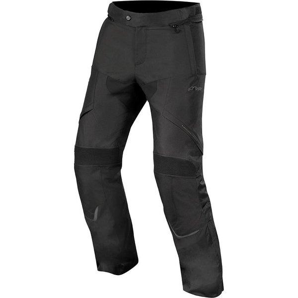 Pantaloni Textil Impermeabili Alpinestars Hyper Drystar Negru Xxl [0]