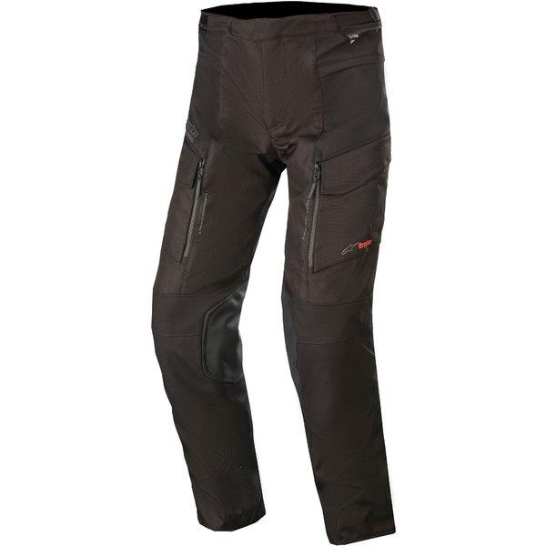 Pantaloni Textil Touring Alpinestars Valparaiso V3 Drystar Negru L [0]