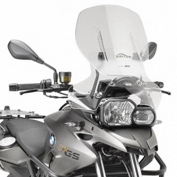 Parbriz AIRFLOW BMW F 700 GS (2013) 0