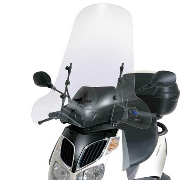 Parbriz Aprilia Sportcity 125-200 '04 128A 0