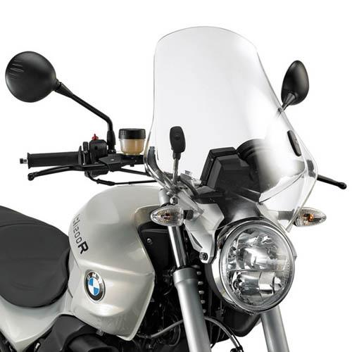 Parbriz BMW R 1200 R '07 [0]